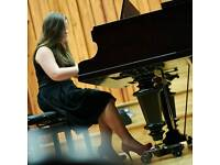 Piano lessons for beginners! £15/hr