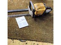 Mc Culloch MH542P Hedge trimmer