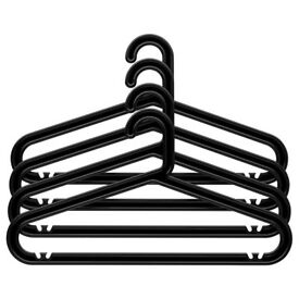 12 Rails & 250 Hangers to rent - events - CHEAPEST PRICE IN LONDON!