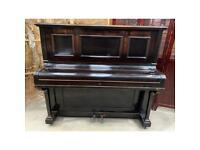 Hepburn Brothers Piano