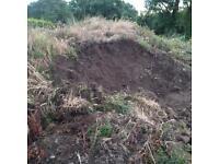 As Dug Top Soil