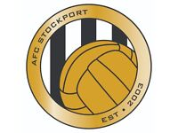 AFC STOCKPORT (Sunday) RECRUITING NOW