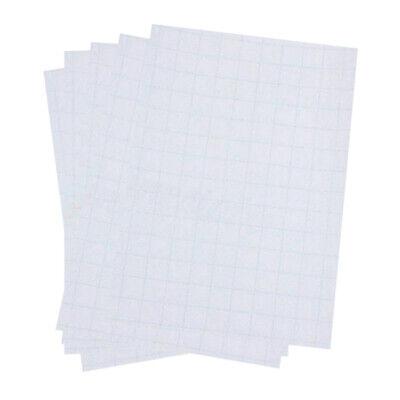 Printable Heat Transfer Paper For Dark Fabric Cotton Iron On T Shirts Deep 5pcs