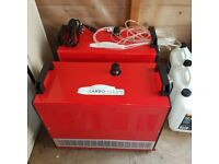 Carbon Cleaning Machine (Complete package)