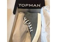 Brand new men's boot size 7 from topman
