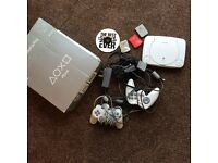 LOOK! BARGAIN! PlayStation 1 for sale with box reduced price