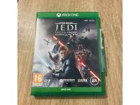 JEDI Fallen Order Xbox game Star Wars