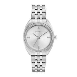 Caravelle Womens Watch 43L214