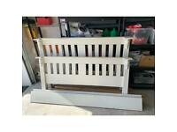 Double bed 5 ft
