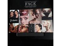Pixiewoo face makeup skin care beauty book