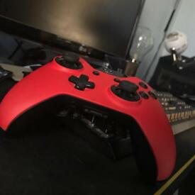 Scuf Xbox one controller