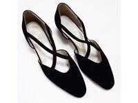 Ladies shoes – Studio