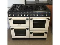 Cannon Duel Fuel Range Cooker