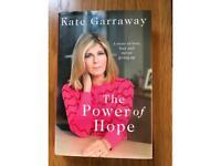 Kate Garraway book