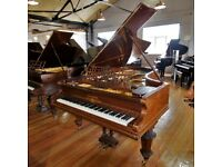 Bechstein Model IV Rosewood Grand Piano By Sherwood Phoenix Pianos