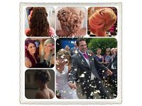 Bespoke Freelance Colour Technician and Hairstylist - including wedding hair and make-up