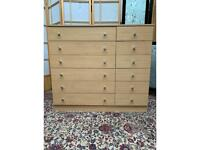 12 Drawers Chest Of Drawers