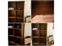 BookShelf/ Display Cabinet