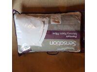 Sensafoam Premium Memory Foam Pillow