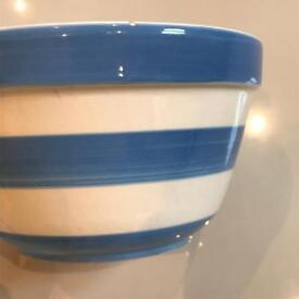 Blue & White Mixing Bowl