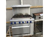 Industrial Cooker ,Hot plates. Chip Fryer for sale