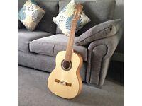 Hera classical guitar