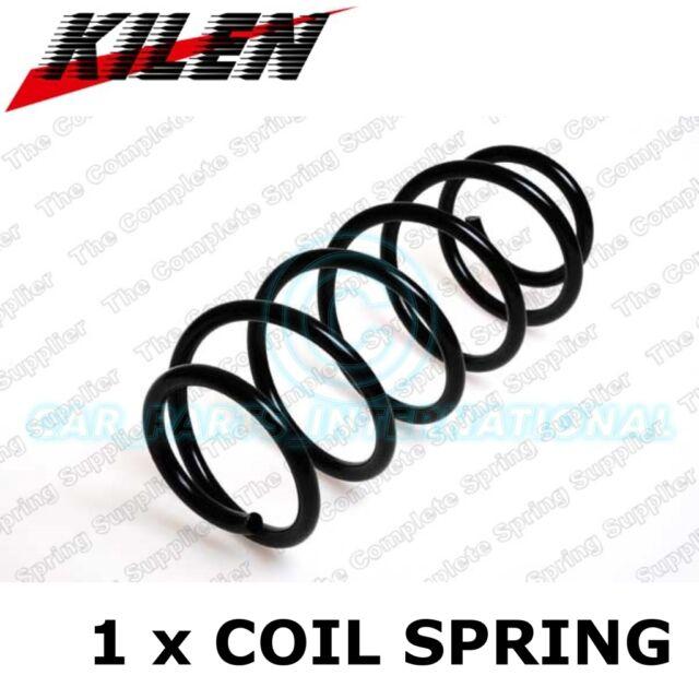 Kilen FRONT Suspension Coil Spring for VAUXHALL CAVALIER 1.7TD Part No. 31068