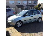 Ford Fiesta for sale - 12 months MOT; reliable and clean; great for a 1st car