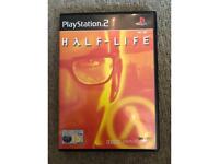 Half - life PS2
