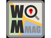 WORK FROM HOME - Telesales associate for online magazine
