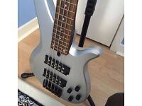 Trade or Sell - Yamaha RBX375 - 5 string bass