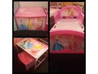 Kids bedroom package