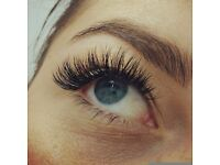 Professional Individual and Volume lashes Finsbury Park