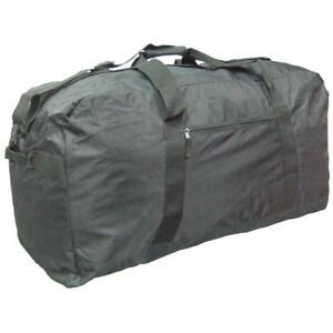"McBrine P2487-BK 33"" Duffle Bag - Black (New Other)"
