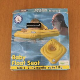 Perfectly Happy People Baby Float Seat