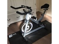 Great Pedal Pro Exercise Bike, Excellent for Weight Loss!