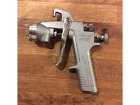 Air Gunsa AZ 10 HTE spray gun