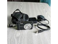 Sony Cybershot W800 Compact Digital Camera