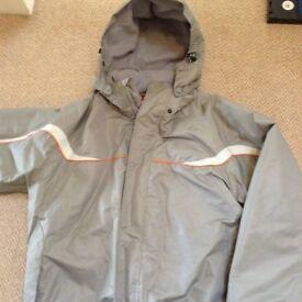 Men's Trespass ski jacket size L