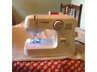 Jaguar 127 sewing machine