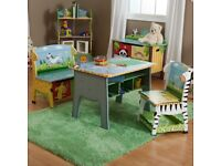 Fantasy Fields Sunny Safari children's furniture