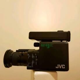 Retro/Vintage camcorder