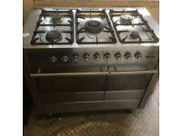 GAS COOOKER FOR SALE