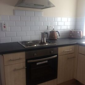 1 Bedroom Flat, Recently Refurbished Available NOW - Granby St, Ilkeston