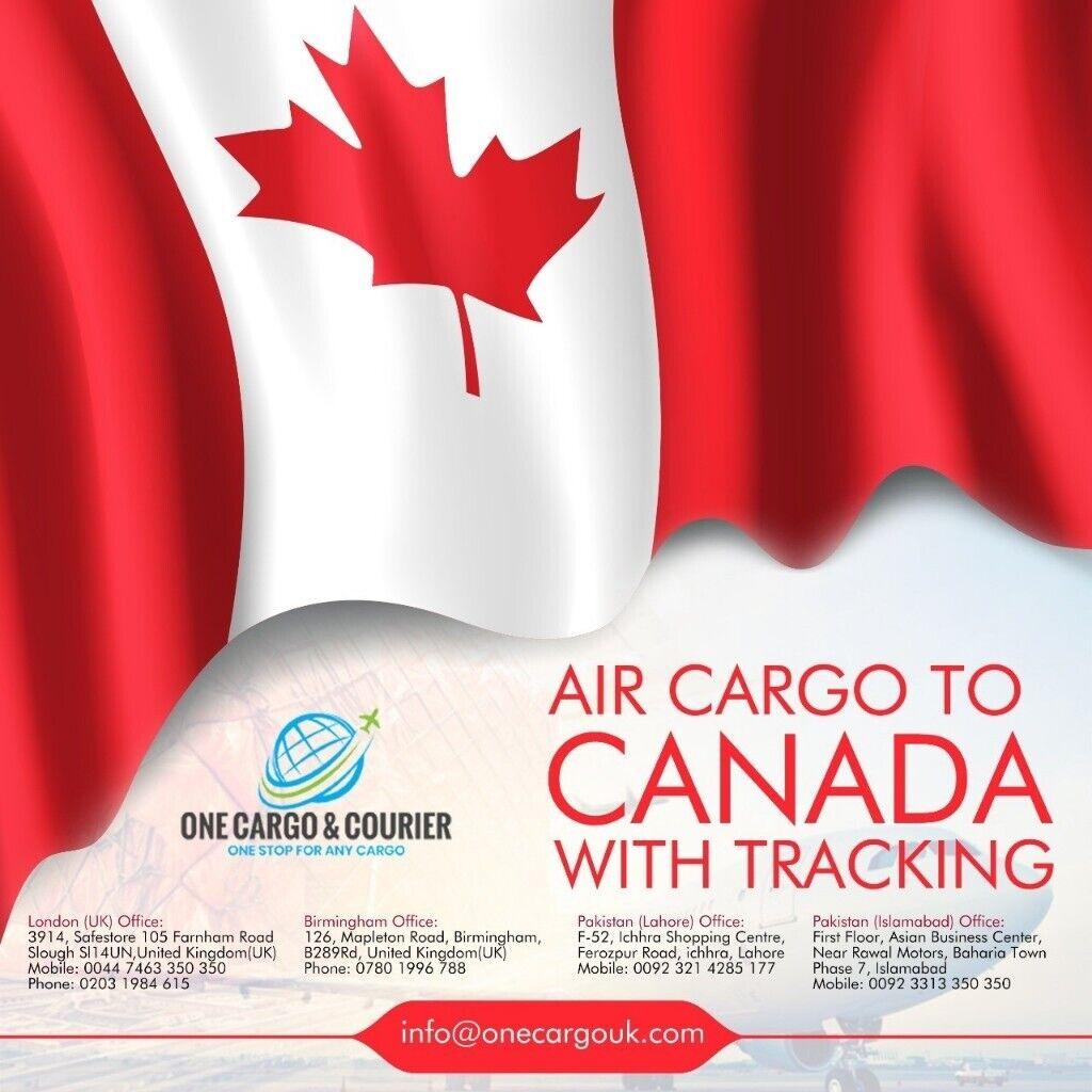 Air cargo , Sea Cargo To Pakistan Door to Door AIR CARGO To