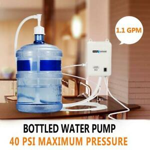 US AC 120V Bottled Water Dispensing Pump System Replaces Bunn Flojet Free Fast - BRAND NEW - FREE SHIPPING
