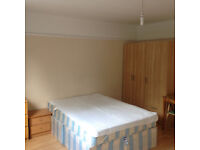 118G-WEST KENSINGTON- MODERN DOUBLE ROOM WITH BALCONY, FURNISHED, BILLS INCLUDED- £180 WEEK
