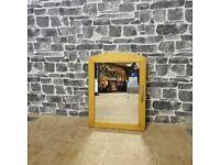 Wall Small Mirror Cabinet/Bathroom Cabinet
