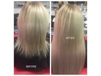 Celebrity Hair Extensions