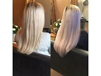 Leading lengths hair extensions